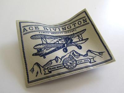 Ace Rivington