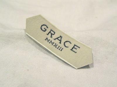 Saturday Brand Company, Grace