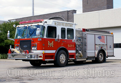 McCook Fire Department
