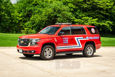 Tri-State Fire Protection District
