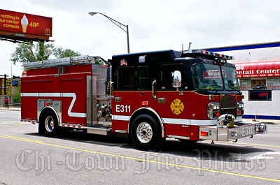 Oakbrook Terrace Fire Protection District
