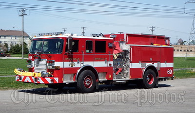 Wood Dale Fire Department
