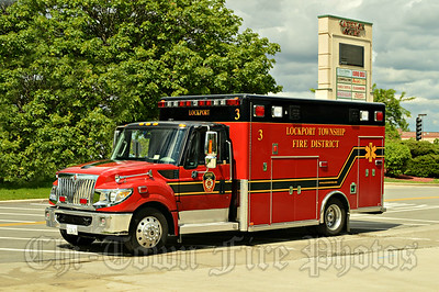 Lockport Fire Protection District