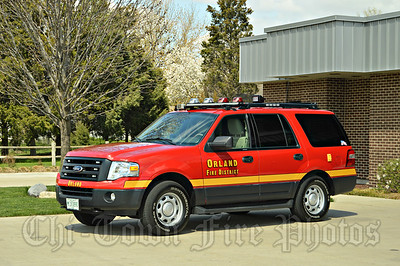 Orland Fire Protection District