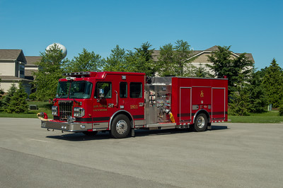 Fox River-Countryside Fire Protection District