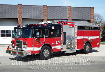 Bensenville Fire Protection District