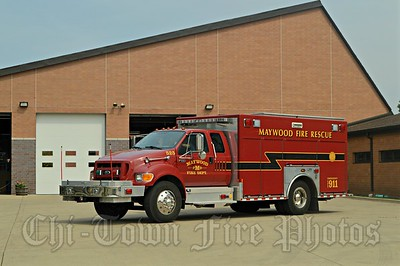 Maywood Fire Department