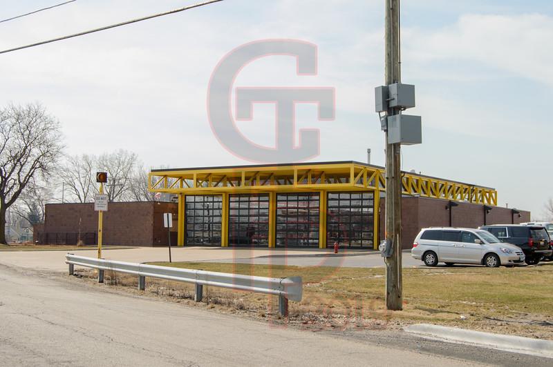 6820 S Archer Road, Bedford Park, Illinois