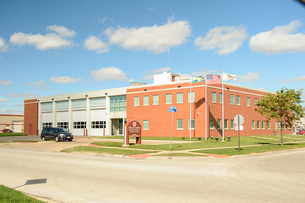 Station 1 (Headquarters)