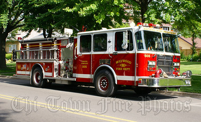Engine Co. 505 (199?-2015)
