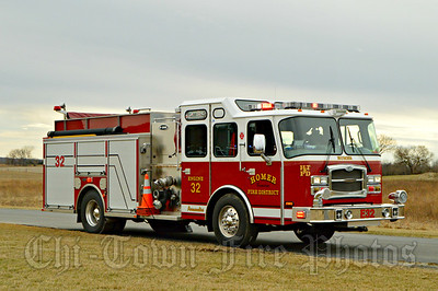 Homer Township Fire Protection District