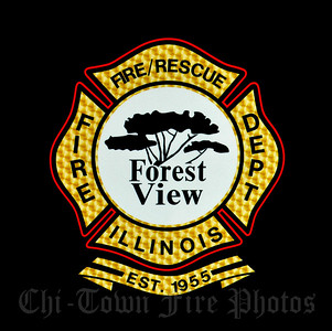 Forest View Fire Department