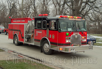 Crestwood Fire Department