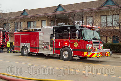 Franklin Park Fire Department