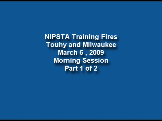 VIDEO  Morning Exercises  Part 1 of 2