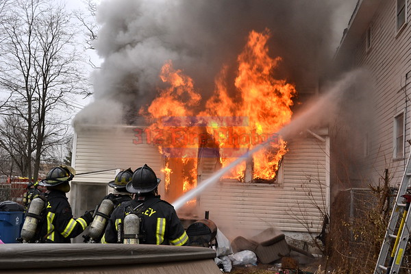 ChicagoLand Suburban Fire's