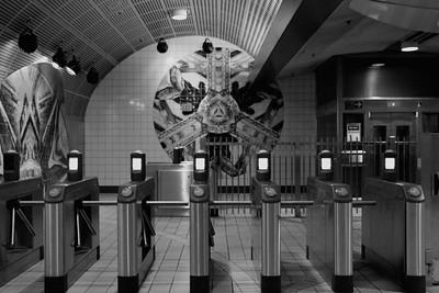 Noho Station