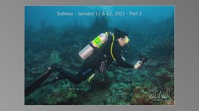 Subway - Jan 11 & 13, 2021 - Part 2_mp4