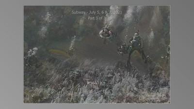 Subway - July 5, 6 & 7, 2021 - Part 3
