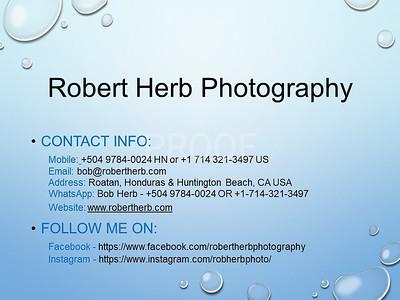 Robert Herb Photography - slide - 070420