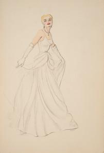 1950 sketch