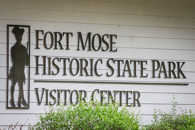 Fort Mose Historic State Park