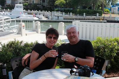Happy 60th Birthday toast