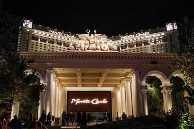 Monte Carlo, Our Hotel
