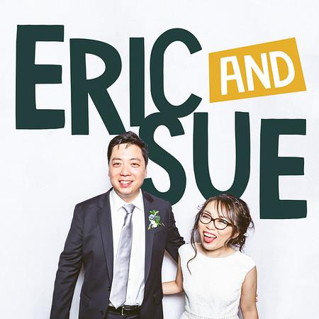 Sue and Eric