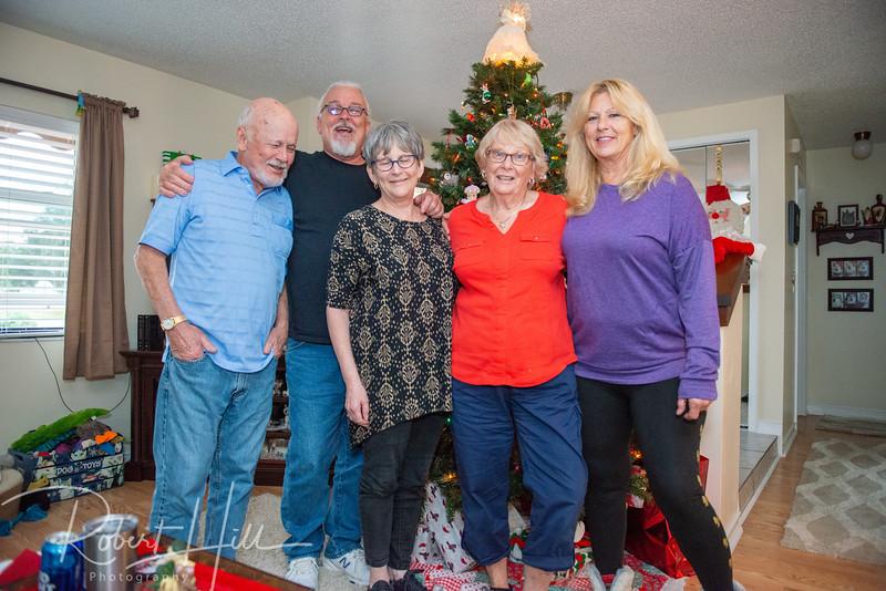 2019 Sue's Family Christmas