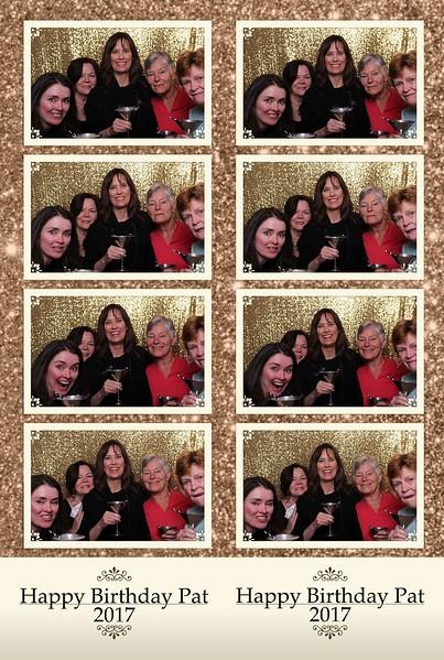 Sue's Birthday Party