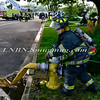AMITYVILLE F D HOUSE FIRE 17 MACDONALD AVE 7-6-2014-5