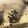 Amityville F D  House Fire 58 Park Avenue 2-22-15-15