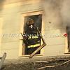 Amityville F D  House Fire 58 Park Avenue 2-22-15-23