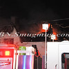 Bellport F D  House Fire 1789 Atlantic Ave  3-12-13-10