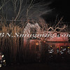 Bellport F D  House Fire 1789 Atlantic Ave  3-12-13-12
