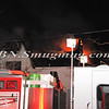Bellport F D  House Fire 1789 Atlantic Ave  3-12-13-11