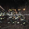 Bellport F D  House Fire 1789 Atlantic Ave  3-12-13-17