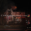 Bellport F D  House Fire 1789 Atlantic Ave  3-12-13-7