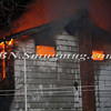 Brentwood F D  Working House Fire 355 Whipple St  11-22-11-10