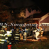 Brentwood F D  Working House Fire 355 Whipple St  11-22-11-74