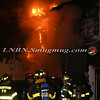 Brentwood F D  Working House Fire 355 Whipple St  11-22-11-19
