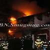 Brentwood F D  Working House Fire 355 Whipple St  11-22-11-17