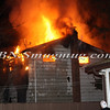 Brentwood F D  Working House Fire 355 Whipple St  11-22-11-6
