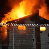 Brentwood F D  Working House Fire 355 Whipple St  11-22-11-8