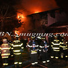 Brentwood F D  Working House Fire 355 Whipple St  11-22-11-13