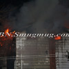 Brentwood F D  Working House Fire 355 Whipple St  11-22-11-11