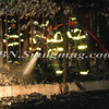 Brentwood F D  Working Vacant House Fire 66 Patton Ave 10-17-11-58