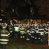 Brentwood F D  Working Vacant House Fire 66 Patton Ave 10-17-11-72