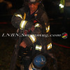 Brentwood F D  Working Vacant House Fire 66 Patton Ave 10-17-11-88